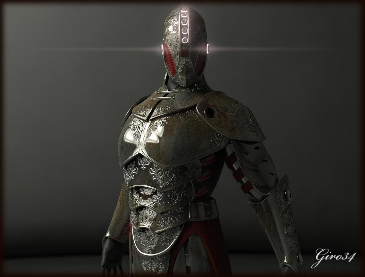 Chevalier du Futur.