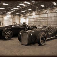 automobiles 1935.