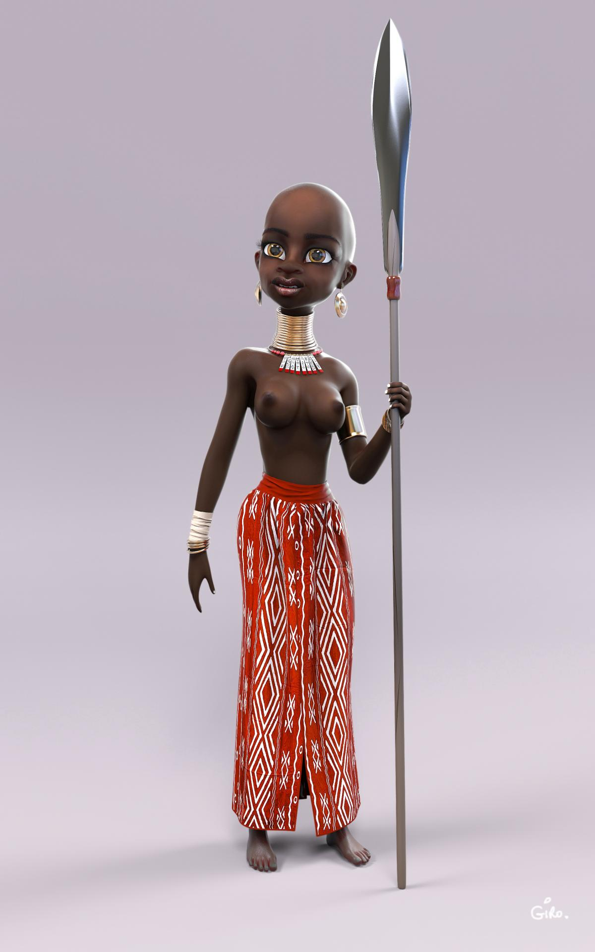 bibi africa.