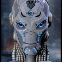 CYBORG white army
