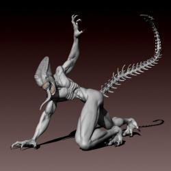 Creature Alien