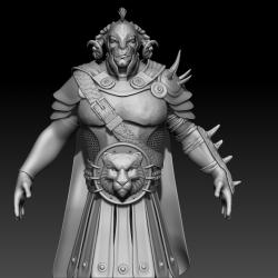orcus armor