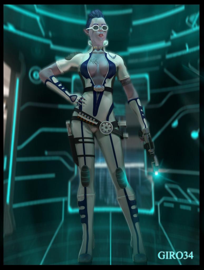 Elf Eva V3
