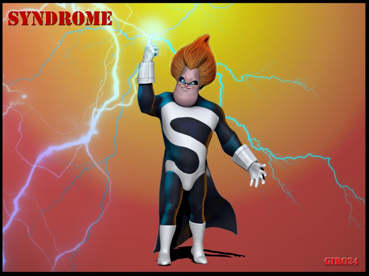 Syndrome 2